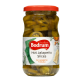 Green Jalapeno Peppers (Sliced) by Bodrum